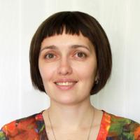Смирнова Екатерина Анатольевна - Менеджер по работе с клиентами